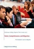 Talent, Competitiveness and Migration (eBook, PDF)