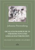 Die Klatschgespräche in Theodor Fontanes Gesellschaftsromanen (eBook, PDF)