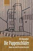 Die Pappenschläfer. Roman aus dem Persischen übersetzt (eBook, ePUB)