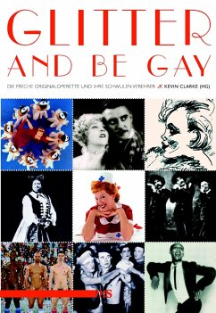Glitter And Be Gay (eBook, PDF)