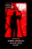 Grausame Träume / Somnia Crudeles Bd.1 (eBook, ePUB)