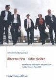 Älter werden - aktiv bleiben (eBook, PDF)