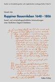 Ruppiner Bauernleben 1648-1806 (eBook, PDF)