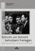 """""""Schicht um Schicht behutsam freilegen"""" - Die Regiearbeiten von Rainer Wolffhardt (eBook, PDF)"""