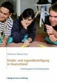 Kinder- und Jugendbeteiligung in Deutschland (eBook, PDF)