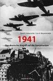 Der deutsche Angriff auf die Sowjetunion 1941 (eBook, PDF)