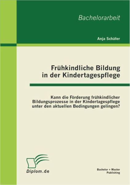 Fr hkindliche bildung in der kindertagespflege ebook pdf for Raumgestaltung in der kindertagespflege