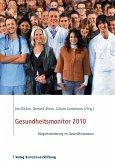 Gesundheitsmonitor 2010 (eBook, ePUB)