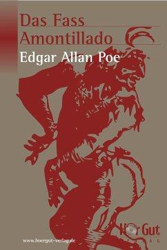 Das Fass Amontillado (eBook, ePUB) - Poe, Edgar Allan