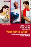 Verkannte Arbeit (eBook, ePUB)