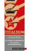 Das kleine Schwarzbuch der deutschen Sozialdemokratie (eBook, ePUB)