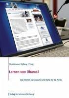 Lernen von Obama (eBook, ePUB)