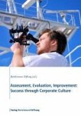 Assessment, Evaluation, Improvement: Success through Corporate Culture (eBook, ePUB)