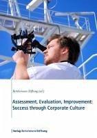 Assessment, Evaluation, Improvement: Success through Corporate Culture (eBook, ePUB) - Sonja Sackmann