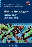 Klinische Psychologie - Intervention und Beratung (eBook, PDF)