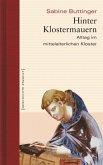 Hinter Klostermauern (eBook, ePUB)