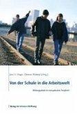 Von der Schule in die Arbeitswelt (eBook, ePUB)