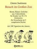 Besuch im großen Zoo (eBook, ePUB)