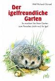 Der igelfreundliche Garten (eBook, PDF)