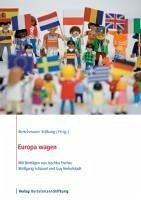 Europa wagen (eBook, ePUB)