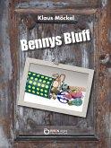 Bennys Bluff oder Ein unheimlicher Fall (eBook, ePUB)