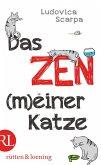 Das Zen (m)einer Katze (eBook, ePUB)