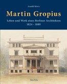 Martin Gropius (eBook, PDF)