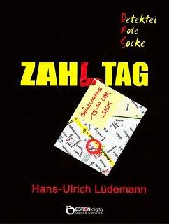 Zahltag (eBook, ePUB) - Lüdemann, Hans-Ulrich