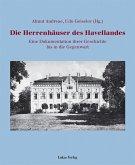 Die Herrenhäuser des Havellandes (eBook, PDF)