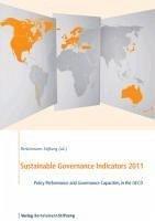 Sustainable Governance Indicators 2011 (eBook, ePUB)