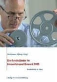 Die Bundesländer im Innovationswettbewerb 2009 (eBook, ePUB)