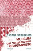 Museum der vergessenen Geheimnisse (eBook, ePUB)