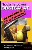 Obstsalat. Bauanleitung für 4 Personen (eBook, ePUB)