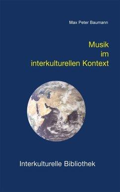 Musik im interkulturellen Kontext (eBook, PDF)