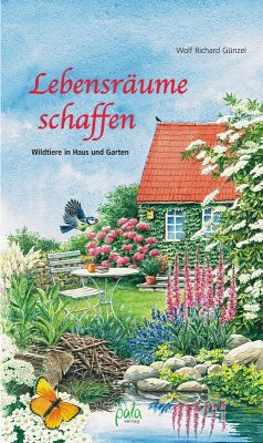 Lebensräume schaffen (eBook, PDF) - Günzel, Wolf Richard