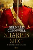 Sharpes Sieg / Richard Sharpe Bd.2 (eBook, ePUB)
