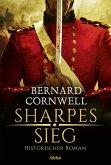 Sharpes Sieg / Richard Sharpe Bd.2 (eBook, ePUB)