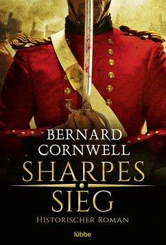 Sharpes Sieg / Richard Sharpe Bd.2 (eBook, ePUB) - Cornwell, Bernard