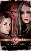 Die goldene Lilie / Bloodlines Bd.2 (eBook, ePUB)