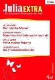 Julia Extra Bd.213 (eBook, ePUB)