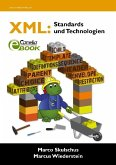 XML: Standards und Technologien (eBook, PDF)