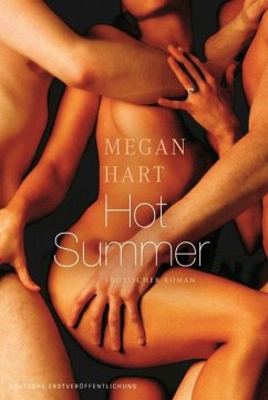 Hot Summer (eBook, ePUB)