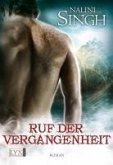 Ruf der Vergangenheit / Gestaltwandler Bd.7 (eBook, ePUB)