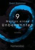 9 - Memos eines Unbekannten (eBook, ePUB)