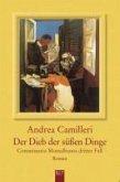 Der Dieb der süßen Dinge / Commissario Montalbano Bd.3 (eBook, ePUB)