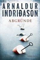 Abgründe / Kommissar-Erlendur-Krimi Bd.10 (eBook, ePUB) - Indriðason, Arnaldur