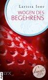 Wogen des Begehrens / Lust de LYX Bd.4 (eBook, ePUB)
