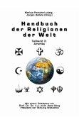 Handbuch der Religionen der Welt / Teilband 3: Amerika (eBook, PDF)
