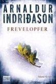 Frevelopfer / Kommissar-Erlendur-Krimi Bd.9 (eBook, ePUB)