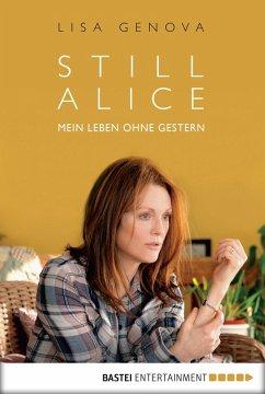 Still Alice (eBook, ePUB) - Genova, Lisa